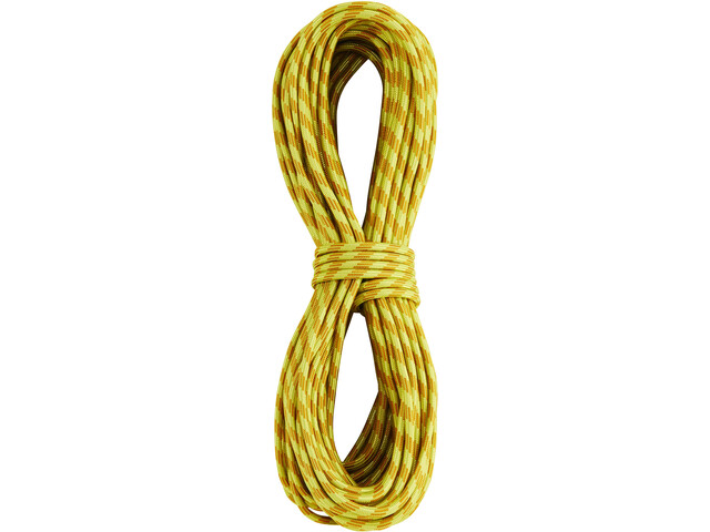 Edelrid Confidence Corda 8mm 40m, oasis/flame
